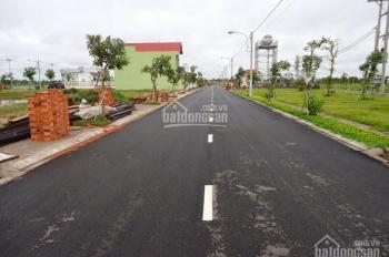 Bán gấp lô đất đường Nguyễn Hữu Thọ,80m2, Tân Thuận Đông, quận 7, chỉ với 1.2 tỷ/nền, SHR, XD tự do