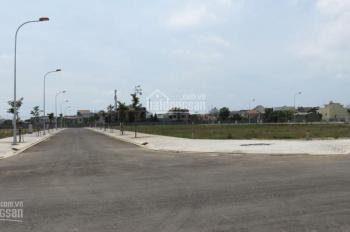 Gấp! KDC Phú Xuân, Nhà Bè, 5x18m, 8tr/m2, thổ cư có sổ riêng đường trước nhà 17m LH 0931004340 Vinh