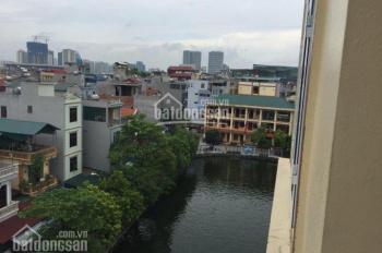 Chính chủ cho thuê chung cư mini gần Keangnam có thang máy đủ đồ, giá siêu khuyến mãi chỉ 4 tr/th