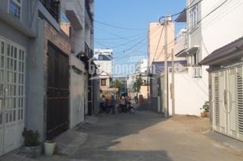 Bán đất hẻm 142 Nguyễn Thị Thập gần chợ, quận 7, DT 4,05 x 19m, giá 1 tỷ - 0933758593