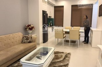 Cho thuê căn hộ tại Vincom Lê Thánh Tông, Hải Phòng, 1PN, đủ đồ, 15tr/th