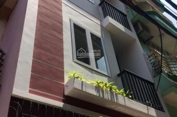Chính chủ bán nhà 4 tầng mặt phố Khâm Thiên, diện tích: 68,4m2, mặt tiền rộng: 5m 0982482388