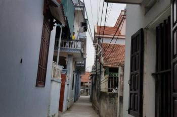 Bán nhà gần mặt đường Quốc Lộ 32, thị trấn Trạm Trôi, Hoài Đức, Hà Nội, SĐCC