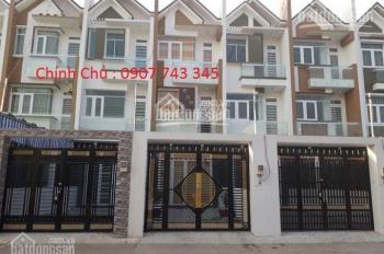 Bán nhà chính chủ 3 tấm đúc, 4x20m, lộ 8m vị trí đẹp đường Bình Thành, Bình Tân