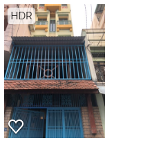 Phòng cho thuê cao cấp tại 457/8 Trần Hưng Đạo, Phường Cầu Kho, Quận 1, TP. Hồ Chí Minh