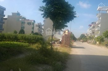 Chính chủ bán 45m2 - 50m2 đất dịch vụ thôn Đào Nguyên, An Thượng, Hoài Đức, Hà Nội, giá 17 tr/m2
