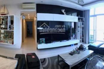 The Vista 3 phòng ngủ + ban công view hồ bơi đẹp, DT 160m2, nội thất đẹp cần bán