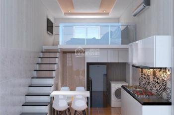 Phòng đẹp rẻ 22m2, có gác đầy đủ tiện nghi đường Lâm Văn Bền