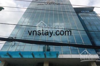 Văn phòng HB đường Ung Văn Khiêm, gần Điện Biên Phủ cho thuê