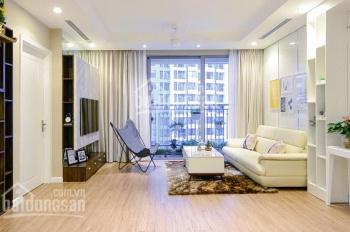 Căn hộ chung cư tại Vũng Tàu Plaza 2 phòng ngủ trống - Thành phố Vũng Tàu