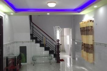 Bán nhà hẻm 458 Huỳnh Tấn Phát, phường Bình Thuận, quận 7 vị trí gần khu chế xuất Tân Thuận