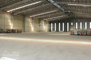 Cho thuê gấp nhà xưởng 3000m2 tại KCN Sài Gòn, Bình Phước, tiện KD các ngành nghề, LH: 0944613879