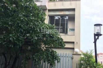 Cần bán biệt thự Nam Thông II, Phú Mỹ Hưng, Quận 7 giá bán 20.5 tỷ