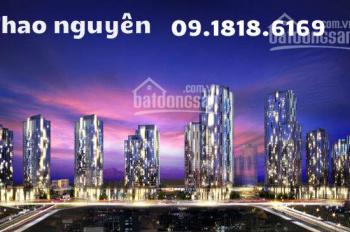 Bán 2 căn sàn thương mại Usilk City Văn Khê DT 62,5m2 cụm CT1, giá 28,5tr/1m2, chủ nhà 09.1818.6169