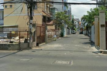 Bán gấp lô đất đường Kiều Đàm gần Lotte, Tân Phong, Q7, 3.4 tỷ - 0933758593