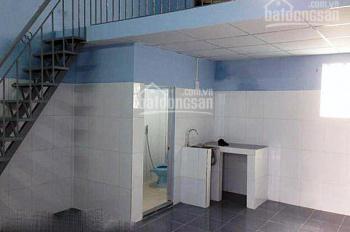 Cho thuê nhà xây mới 20m2 đường Số 2, P. Bình Hưng Hòa B