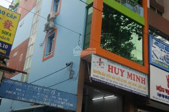 Xuất cảnh, bán gấp nhà 3 tầng MT Lê Hồng Phong 4.3*10m, 11tỷ800, đang thuê 35tr