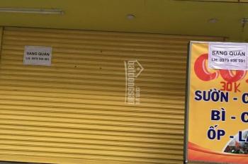 Cho thuê mặt bằng làm cafe Phú Mỹ Hưng quận 7, Tp. HCM