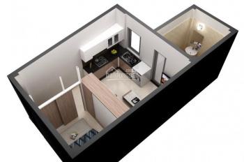 Chính chủ cho thuê chung cư mini tại 1099 Hồng Hà, DT 25-30-35m2, giá 180k/m2/tháng