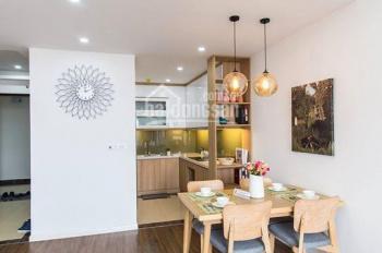 Bán chung cư cao cấp 2PN, 76,8m2, HPC Landmark 105 mặt đường Lê Văn Lương. LH: 0965627786
