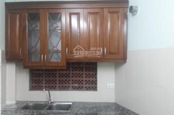 Cho thuê căn hộ chung cư An Trạch, Cát Linh, mới, 1 - 2PN, 4 - 5,5tr/th. 0963488688