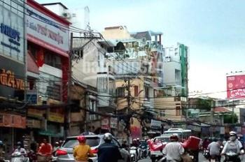 Nhà mặt tiền đường Gò Xoài, quận Bình Tân, 5x17m 1 lầu vị trí rất đẹp, kinh doanh sầm uất Bậc nhất