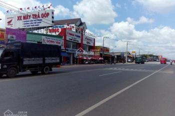 Đất xây trọ đường thông chợ Nhật Huy, ĐT 741 với tái định cư Hòa Lợi 12x80m 160m2 thổ cư