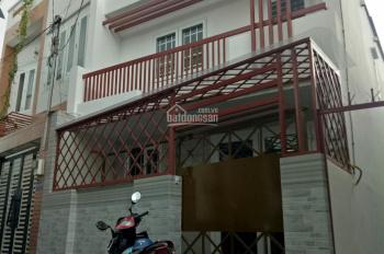 Bán nhà đường Võ Văn Ngân, kế bên Vincom - 1 trệt, 1 lầu đúc, DT sàn 95.8m2 - Sổ riêng- Giá 3,85 tỷ