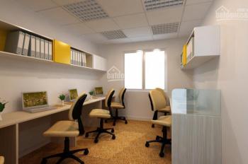 Cho thuê văn phòng trọn gói, 7.4 tr/tháng tòa nhà Indochina số 04 Nguyễn Đình Chiểu, Q1