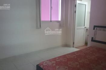 Cho thuê căn hộ 80m2 số 348 Bến Vân Đồn, chung cư Vạn Đô, quận 4, giá 12 triệu/tháng