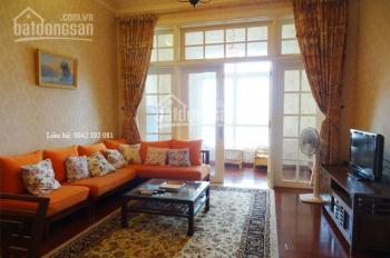 """Nhiều căn hộ cho thuê 45m2 – 110m2 – 118m2 – The Garden """"đang trống"""""""
