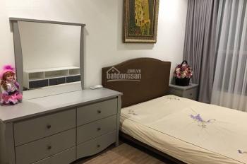 Cho thuê giá rẻ nhất khu Landmark căn góc, 2 phòng ngủ, DT 87m2, nội thất đầy đủ, 19.5 tr/th