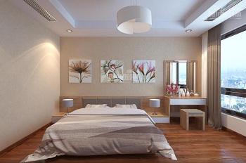 Cho thuê chung cư Royal City diện tích 120m2, 3PN, nội thất đẹp giá 22 triệu/th, LH: 0916 24 26 28