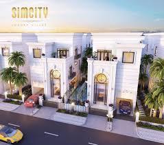 Cần bán căn biệt thự giá tốt nhất, trong dự án Sim City