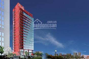Cho thuê văn phòng tòa nhà Richy đường Mạc Thái Tổ Cầu Giấy, DT 50-100-200-300-600m2, LH 0904920082