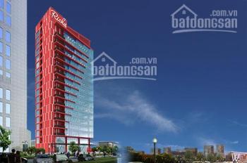 Cho thuê VP tòa nhà Richy đường Mạc Thái Tổ - Cầu Giấy, DT 50-100-200-300-600m2, LH: 0904920082