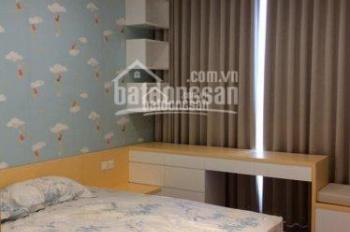 Chủ nhà bán căn hộ 118m2 tháp A Golden Palace Mễ Trì, 3PN - 2WC, full nội thất giá 31tr/m2