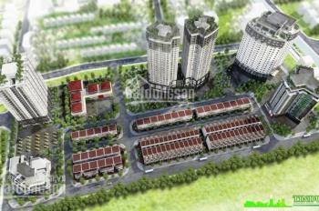Chủ đầu tư bán biệt thự và liền kề dự án BTL Thủ Đô (căn đẹp giá rẻ nhất thị trường)