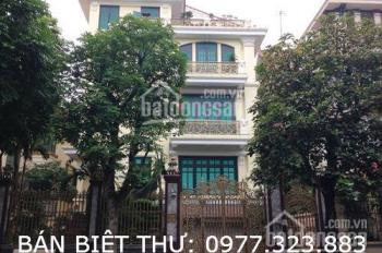 Chủ nhà cần tiền bán gấp biệt thự Vân Canh Á Châu, LH A. Hợp 0977.323.883