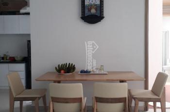 Cần bán căn penthouse Ngọc Lan, 154m2, 3PN, 3WC view sông SG và cầu Phú Mỹ, giá 5 tỷ - 0909794186