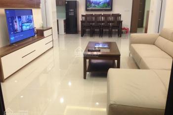 Cho thuê CHCC cao cấp Sun Square 21 Lê Đức Thọ, Nam Từ Liêm, 3PN, đủ đồ. LH 0968956086