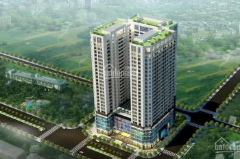 Cho thuê căn hộ chung cư 219 Trung Kính giá 10 triệu/tháng rẻ nhất thị trường. LH 0985.014.289
