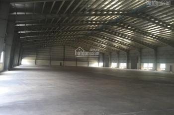 Cho thuê nhà xưởng DT 5000m2 trong KCN Tân Bình, Tân Uyên, Bình Dương. LH A Thái 0944613879
