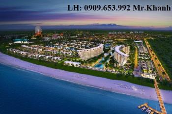 Sở hữu ngay căn hộ 5* view biển của tập đoàn Sun Group tại bãi Khem Phú Quốc giá gốc từ chủ đầu tư