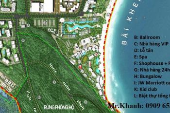 Khu căn hộ nghỉ dưỡng Premier Residences Phú Quốc Emerald bay, giá gốc từ chủ đầu tư