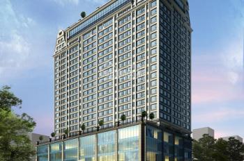 Cho thuê căn hộ cao cấp Leman Luxury, Q3, 28tr/2PN/75m2