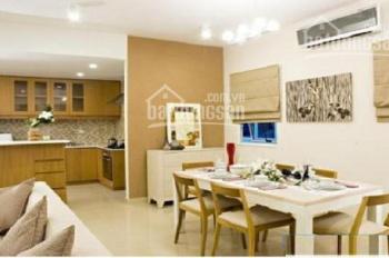 Chung cư An Cư, Quận 2, 90m2, 2PN đủ nội thất, giá rẻ chỉ 13 triệu/tháng. LH: Yến 0903 989 485