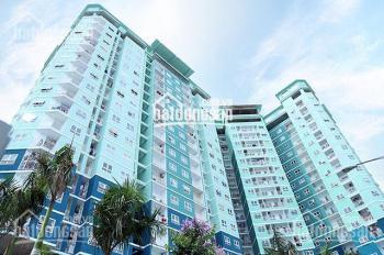 Bán căn hộ ngay công viên Đầm Sen dự án 8x Đầm Sen, DT 68m2, giá 1.55tỷ để toàn bộ NT 0909052122