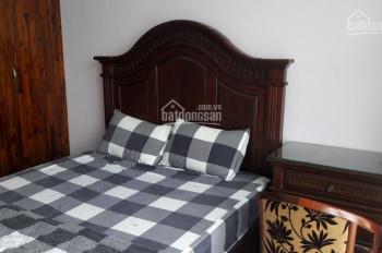 Căn hộ mini 1 phòng ngủ, quận 3, gần vòng xoay Nguyễn Văn Cừ, giá 7.5 tr/th