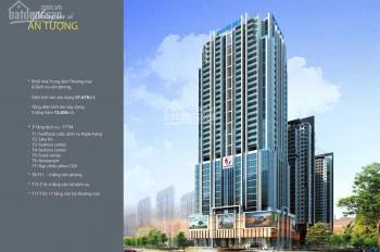 Chung cư cao cấp Hoàng Huy Gold Tower, 275 Nguyễn Trãi, chỉ 28tr/m2, 0949067694
